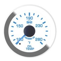 ISSPRO EV2 Oil Temp Gauge R13533