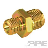 PPE Ported Fuel Rail Fitting 2004.5 - 2010 Duramax (LLY/LBZ/LMM