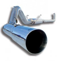 "MBRP 4"" XP Series Turbo-Back Exhaust System S6104409"