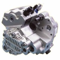 ATS Diesel Injection Pump, Performance Level 1 - Engine Output Irrelevant