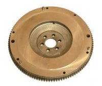 South Bend Clutch Flywheel Dodge 05-06 G56 Transmission Six Speed Flywheel