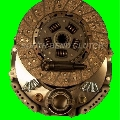 South Bend Clutch Single Disc 88-00.5 Dodge Cummins 350HP & 650TQ