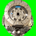 South Bend Clutch Kit w/o Flywheel Ford Powerstroke 7.3L 99-03 475HP & 1000TQ