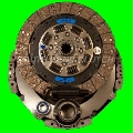 South Bend Clutch Single Disc Replacement Kit 425HP & 900TQ